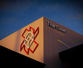 The Cube Wodonga - Tourism Cairns