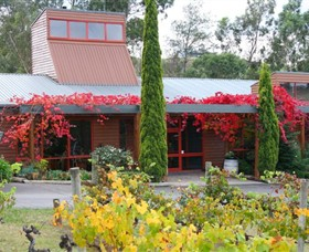 Fergusson Winery  Restaurant - Tourism Cairns