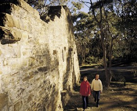 Castlemaine Diggings National Heritage Park - Tourism Cairns