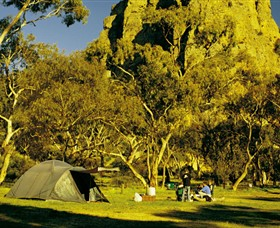 Mount Arapiles-Tooan State Park - Tourism Cairns