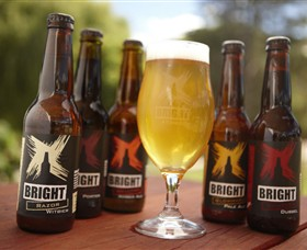Bright Brewery - Tourism Cairns