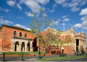 The Capital - Bendigo's Performing Arts Centre - Tourism Cairns