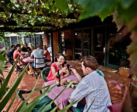 Barangaroo Boutique Wines - Tourism Cairns