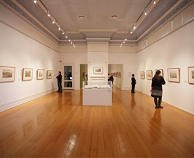 Ararat  Gallery TAMA - Tourism Cairns