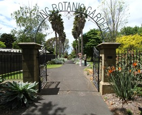 Friends of Geelong Botanic Gardens - Tourism Cairns