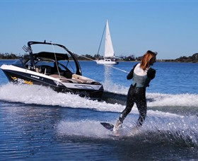 Aquamania Water Sports - Tourism Cairns