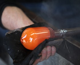 Healesville Glass Blowing Studio - Tourism Cairns