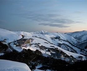Hotham Alpine Resort - Tourism Cairns