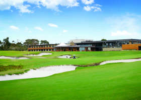 Peninsula Kingswood Country Golf Club - Tourism Cairns