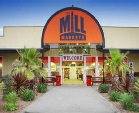 The Mill Markets - Geelong - Tourism Cairns