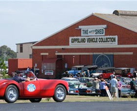 Gippsland Vehicle Collection - Tourism Cairns