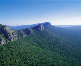 Grampians National Park - Tourism Cairns