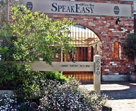Speakeasy Wine Bar - Tourism Cairns