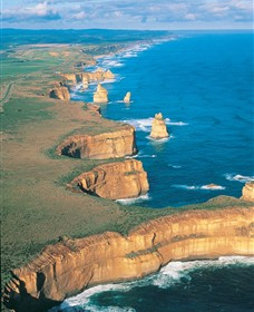 12 Apostles Flight Adventure from Apollo Bay - Tourism Cairns