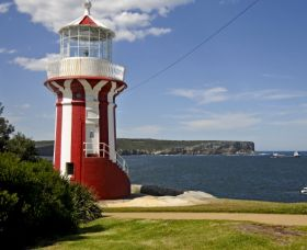 Hornby Lighthouse - Tourism Cairns