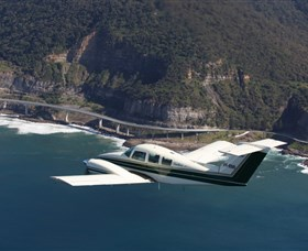 NSW Air - Tourism Cairns