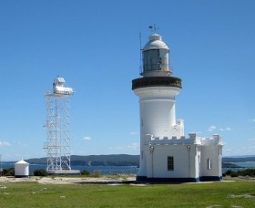 Point Perpendicular Lighthouse and Lookout - Tourism Cairns