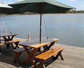 Dine at Tuross Boatshed and Cafe - Tourism Cairns
