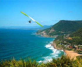 Stanwell Park Beach - Tourism Cairns