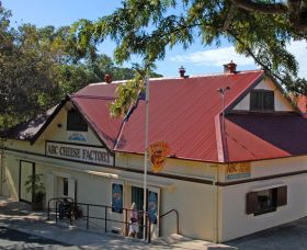 ABC Cheese Factory - Tourism Cairns