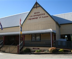 Bega Cheese Heritage Centre - Tourism Cairns