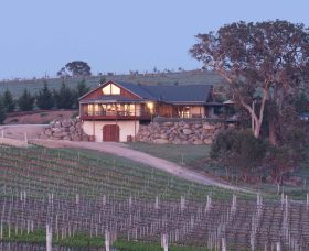 Kurrajong Downs Wines Vineyard - Tourism Cairns