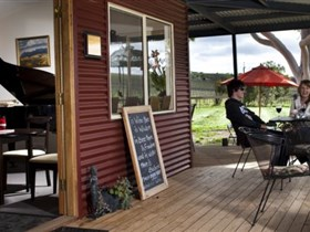 Blesings Garden Wines - Tourism Cairns