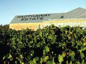 Padthaway Estate Winery - Tourism Cairns