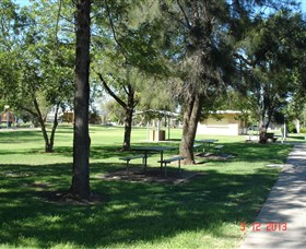 Inglewood Apex-Lions Park - Tourism Cairns