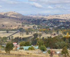 Gundagai Built Heritage Walk - Tourism Cairns