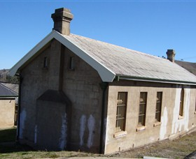 The Old Gundagai Gaol - Tourism Cairns
