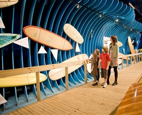 Surfworld Museum Torquay