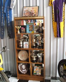 Ash's Speedway Museum - Tourism Cairns