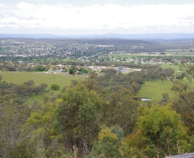 McIlveen Park Lookout - Tourism Cairns