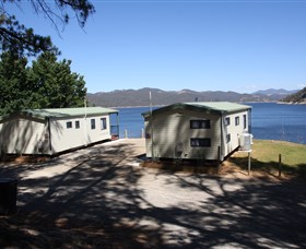 Inland Waters Holiday Parks Burrinjuck Waters - Tourism Cairns
