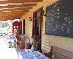 Quirindi Rural Heritage Village and Museum - Tourism Cairns