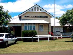 Pittsworth Historical Pioneer Village and Museum - Tourism Cairns