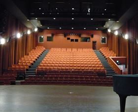 Capitol Theatre Tamworth - Tourism Cairns