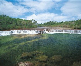 Jardine River National Park and Heathlands Resources Reserve - Tourism Cairns