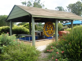 Kingaroy Rotary Park - Tourism Cairns