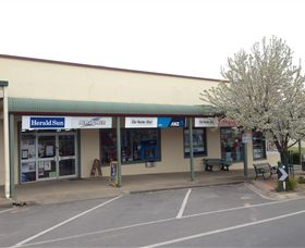 Corryong Newsagency - Tourism Cairns