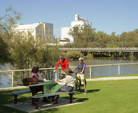 Avon River - Tourism Cairns