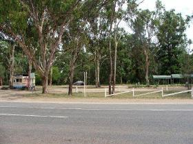 Lions Park - Tourism Cairns
