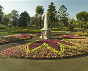 Queens Park Toowoomba - Tourism Cairns