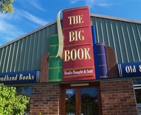 Big Book - Tourism Cairns