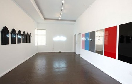 James Dorahy Project Space