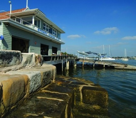Sydney Rowing Club - Tourism Cairns