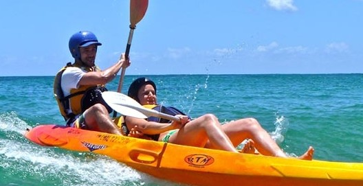 Go Sea Kayak - Tourism Cairns
