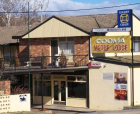 Cooma Motor Lodge Coach Tours - Tourism Cairns