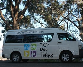 TCP Day Tours - Tourism Cairns